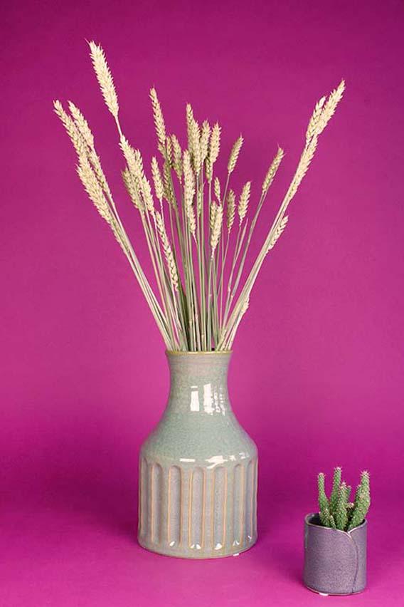 droogbloemen tarwe naturel