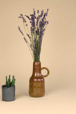 droogbloemen wilde lavendel