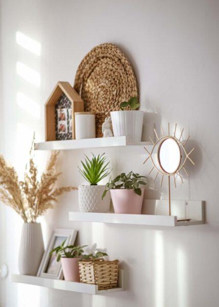 droogbloemen interieur stijlen